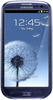 Смартфон SAMSUNG I9300 Galaxy S III 16GB Pebble Blue - Норильск